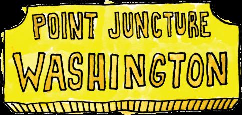 Point Juncture WA
